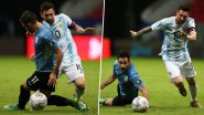Argentina vs Paraguay, Copa America 2021 Live Streaming Online & Match Time in IST: How to Get Live Telecast of ARG vs PAR on TV & Free Football Score Updates in India