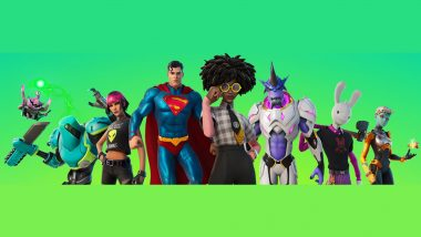 Fortnite Chapter 2 Season 7 Now Live With the Ability To Play As Superman & Fly in a UFO: Report