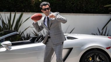 Breaking Through Into The Industry, Ali Siam of Siam Sports Management Shares His Path To Becoming an NFL Agent