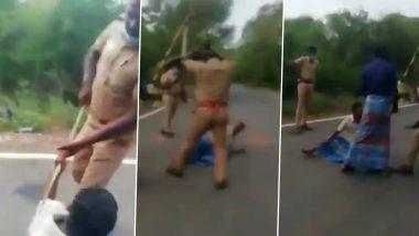 Tamil Nadu Police Atrocity: 'Skull Broken, Salem Farmer Died of Brain Haemorrhage'