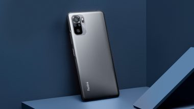 Redmi Note 10 4GB+64GB Variant Gets A Price Hike of Rs 500; Check New Price Here
