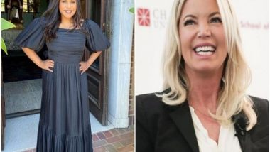 Entertainment News | Mindy Kaling, Jeanie Buss to Collaborate for Lakers-inspired Netflix Comedy