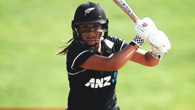 On This Day: 17-Year Old Amelia Kerr Registered Highest Individual Score In Women's ODIs