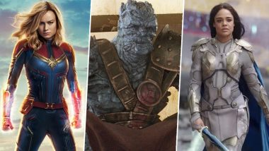 Five MCU Characters Who Should Come Out To The World Sooner Than Later