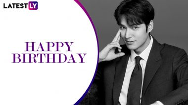 Lee Min-ho Birthday: A Look at the Best Performances of this K-Drama Actor