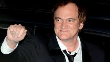 Quentin Tarantino Talks About Removing His Favourite Scene From Once Upon A Time In Hollywood