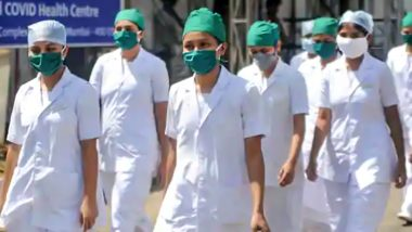 Delhi's GB Pant Hospital Directs Nurses to Communicate Only in Hindi, English Amid Complaint Against Malayalam Use