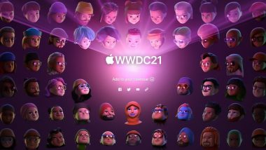 Apple WWDC 2021: iOS 15, iPadOS 15, New MacBook Pro, macOS 12, tvOS 15 & watchOS 8 Launch Expected Today; Watch LIVE Streaming Here