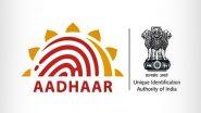 Aadhaar-Bank Account Linking: 120 Crore Out of 140 Crore Bank Accounts Linked to UIDAI Numbers So Far