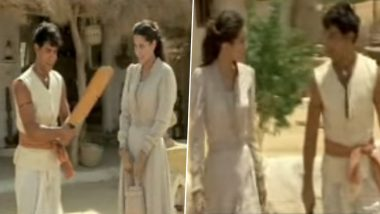 20 Years of Lagaan: Have You Seen This Deleted Scene From Aamir Khan's Film? (Watch Video)