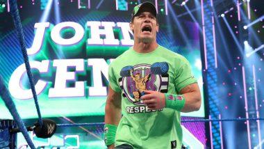 John Cena Confirms WWE Return, Says 'I Haven't Had My Last Match'