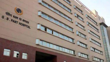 'No Malayalam' Circular: Delhi's GB Pant Hospital Withdraws Notice After Facing Criticism