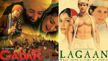 Aamir Khan On Lagaan Vs Gadar Clash: Don't Think Sunny Deol And Anil Sharma Knew It's Going To Be So Huge