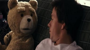 Entertainment News | Peacock Orders Live-action Series Adaptation of 'Ted'