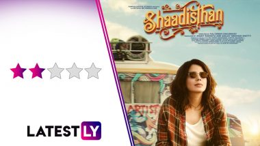 Shaadisthan Movie Review: Kirti Kulhari's Road Trip Film Is a Half-Baked Conversation on Misogyny and Feminism (LatestLY Exclusive)