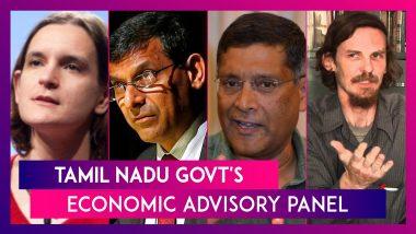 Tamil Nadu Govt's Economic Advisory Panel: Nobel Laureate Esther Duflo, Former RBI Gov Raghuram Rajan & Others