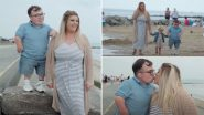 British Couple Sets Guinness World Record for Biggest Height Difference