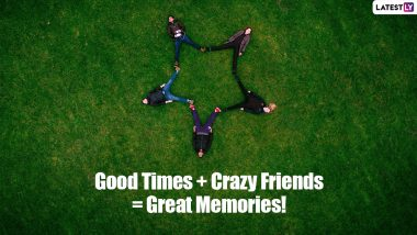 Cute Instagram Captions for National Best Friends Day 2021 to Share With Your Best Friends