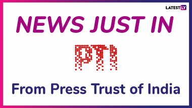 Govt's Priority is to Strengthen Grassroots Democracy in J-K; Delimitation Has to Happen ... - Latest Tweet by Press Trust of India