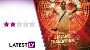 Jagame Thandhiram Movie Review: Dhanush's Gangsta Swag Is Lost in Karthik Subbaraj's Unapologetically Flawed Netflix Saga (LatestLY Exclusive)