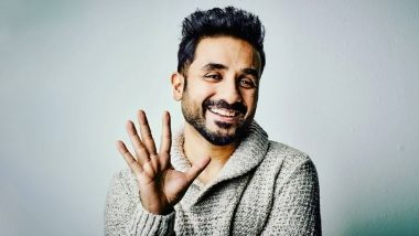 Vir Das Requests Government to Give Permission to Organise Comedy, Music, Theatre Events
