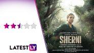 Sherni Movie Review: Vidya Balan Roars in This Social Drama That Feels a Weaker Followup to Amit Masurkar's Newton (LatestLY Exclusive)