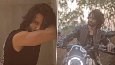 2 Years of Kabir Singh, Shahid Kapoor Gets Nostalgic About His Musical Blockbuster, Shares His Hot Rugged Look From the Film