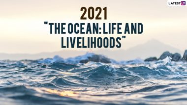 World Oceans Day 2021: Here Are The Themes For The Last 10 Years Highlighting The Importance Of Oceans