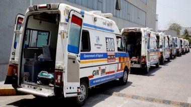 Bihar: Former Minister Vikram Kunwar Alleges Scam in Procurement of Ambulances in Siwan