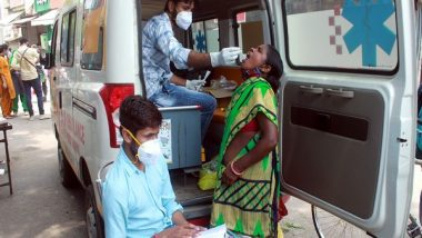 Delhi Reports 131 New COVID-19 Cases in Past 24 Hours, Positivity Rate Dips to 0.22%