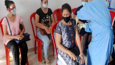 COVID-19 Vaccination in India: Every Three Out of Five People in Rural Areas Participated on First Day of Centralised Free Vaccination Policy
