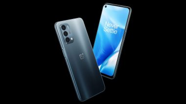 OnePlus Nord N200 5G Specifications Leaked Online Ahead of Its Launch: Report