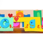 Father's Day 2021 Google Doodle: Search Giant Wishes Happy Father's Day With a GIF Greeting Card