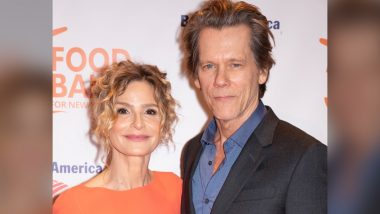 Kyra Sedgwick Opens Up About Her Happy Marriage With Husband Kevin Bacon