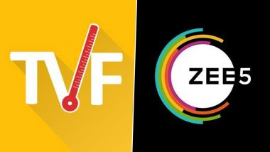 The Viral Fever Joins Hands With ZEE5; Pitchers Season 2, Tripling Season 3 and Other TVF Originals to Premiere on the Streaming Platform
