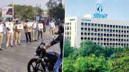 Navi Mumbai Airport Naming Row: Project Affected People to Protest Outside CIDCO Office on June 24 Over Demand of Naming NMIA After DB Patil; Here's All You Need to Know