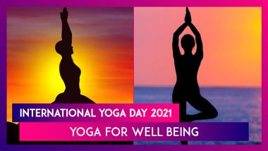 International Yoga Day 2021: Date, Theme, Significance of the Day Commemorating The Ancient Practice