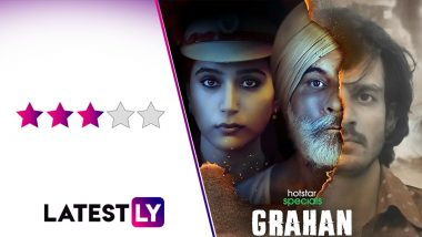 Grahan Review: Zoya Hussain, Pavan Malhotra's Web-Series Is an Affecting Recollection of the Horrors of 1984 Riots (LatestLY Exclusive)