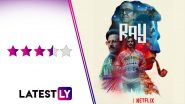 Ray Review: Manoj Bajpayee, Harsh Varrdhan Kapoor's Netflix Anthology Gives a Kickass Tribute to The Great Master Storyteller (LatestLY Exclusive)