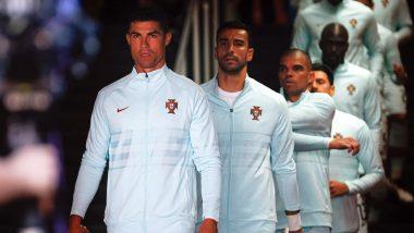 Cristiano Ronaldo Recall's Portugal's Euro 2016 Triumph Ahead of Euro 2020 Opener Against Hungary