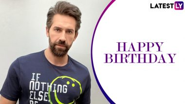 Scott Adkins Birthday Special: From Doctor Strange to Undisputed 3, Check Out 5 Best Martial Arts Scenes of the Hollywood Actor (Watch Videos)