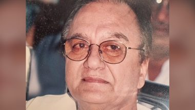 Sunil Dutt's Daughter Priya Dutt Pays Homage to Father on His 92nd Birth Anniversary