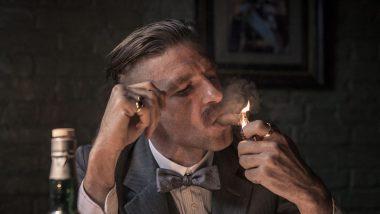 Peaky Blinders' Arthur Shelby AKA Paul Anderson Boards World War II Action Movie 'Immortal'