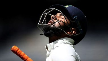 IND vs NZ WTC Final 2021: Rishabh Pant Has To Show Patience and Discipline, Says VVS Laxman