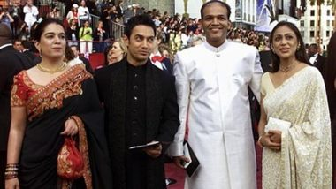 Ashutosh Gowariker Talks About Lagaan's Academy Awards Nomination, Says 'The Experience of the Oscars Was Huge'