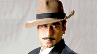 19 Years of Bhagat Singh: Ajay Devgn Celebrates the Feat by Sharing a Powerful Message on Social Media