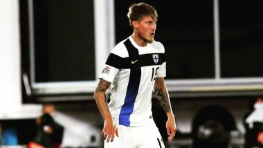 ATK Mohun Bagan Sign Finland Midfielder Joni Kauko on a Two-Year Contract