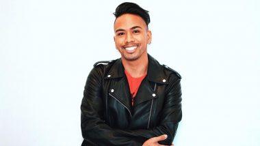 Artist and Entrepreneur Christopher Saint Introduces A New Spiritual Conversation