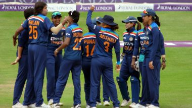 England Women vs India Women: Mithali Raj and Co Move From Bristol to Taunton for Second ODI