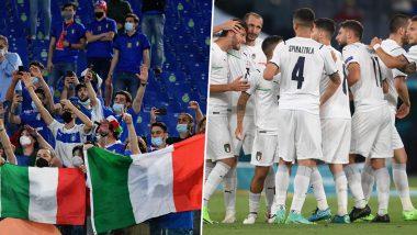 UEFA Euro 2020: Lorenzo Insigne, Ciro Immobile Star as Italy Crush Turkey in Tournament Opener